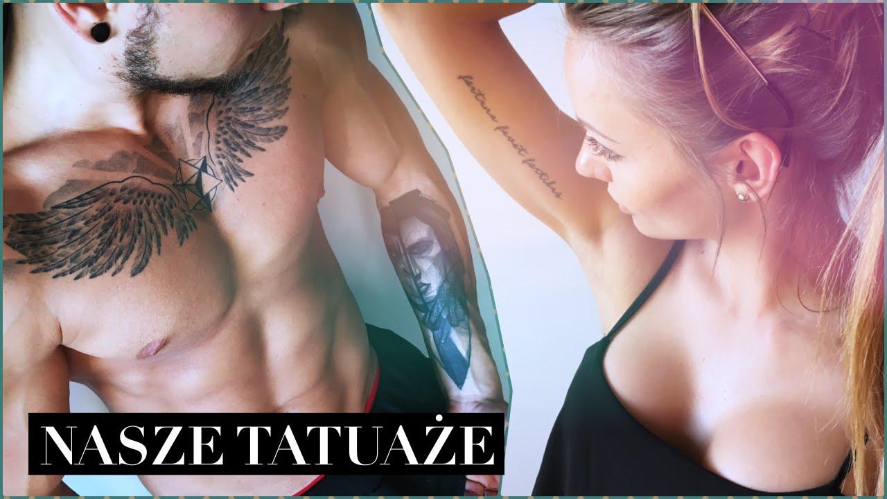 Nasze Tatuaże O Czym Nie Wiecie At Fit Lovers