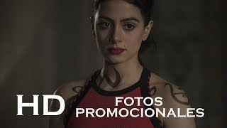 """Shadowhunters 3x15 Fotos Promocionales """"To The Night Children"""" (HD)"""
