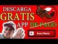 APLICACIONES DE PAGO GRATIS CON APTOIDE | NOVEDADES TECNOLOGICAS
