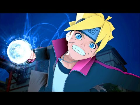 Naruto Hokage Vs Boruto [Member Request #2] from YouTube · Duration:  3 minutes 55 seconds