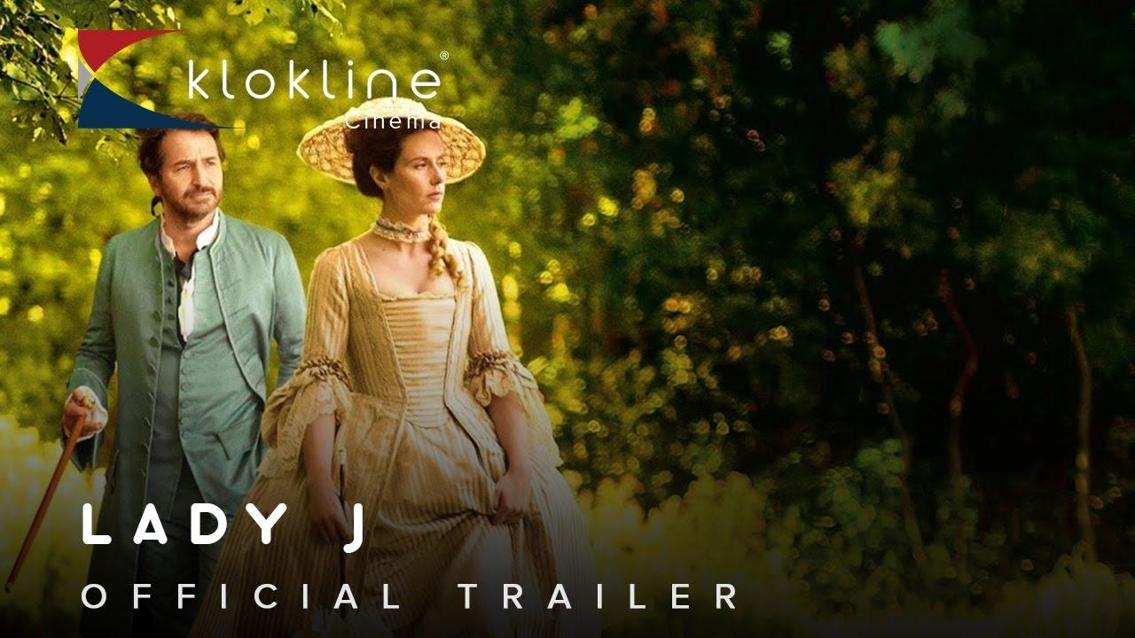 Download 2018 Lady J Official Trailer 1 HD  Netflix    Klokline