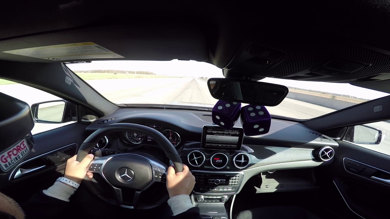 mercedes gla 45 amg 0 to 60 mph in seconds youtube. Black Bedroom Furniture Sets. Home Design Ideas