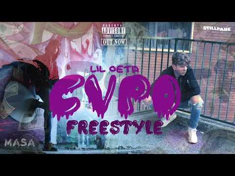 Lil Oeta - CVPO Freestyle