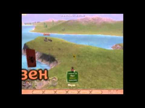 Как установить читы на игру Mount & Blade  warband