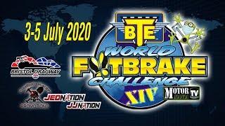 BTE World FootBrake Challenge XIV - Friday