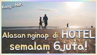 Gambar cover Bali~ nginap dimana ya?? (HOTEL VS Airbnb)