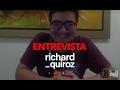 Entrevista 360 Richard Quiroz   Huawei Mate 9   Asus Zenfone   Parte 1