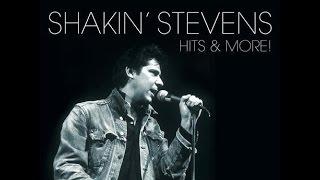 UNA CARTA PARA TI ! A LETTER TO YOU ! SHAKIN STEVENS ! SUBTITULOS