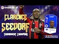 FIFA Online 4   Lần đầu trải nghiệm Clarence Seedorf TC - The Predator