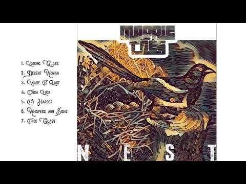 Magpie Toes - Nest Full Album 2018