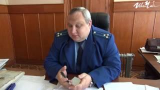 Закрытие порно сайтов.Прокурор Бутурлиновского района