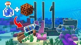 НАШЛИ КОРАБЛЬ СРЕДИ КОРАЛЛОВ! 5 СИДОВ ДЛЯ Minecraft: Pocket Edition + ОБЗОР СКИНОВ