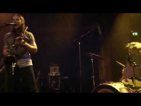 Menomena - Don't Mess With Latexas - Live in San Francisco mp3
