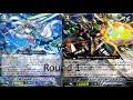 Vanguard Ripple vs Nova beast Deitys part 1