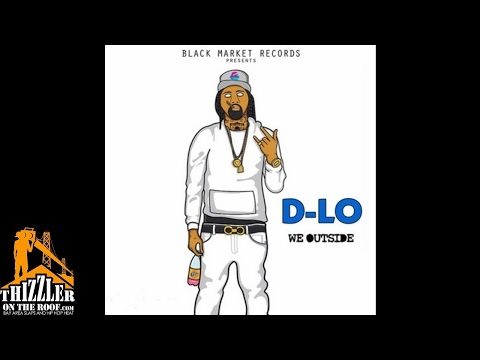 D-Lo ft. J-Diggs - Aint Fucken With You [Prod. L-Finguz] [Thizzler.com]