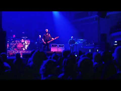 The Stranglers Live in Belfast- Princess Of The Streets