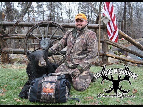 New Jersey Bear Hunt S3.W25