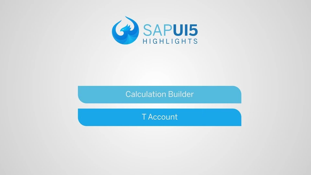 Documentation - Demo Kit - SAPUI5 SDK