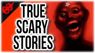 Scary Stories | 17 True Scary Horror Stories | Reddit Let's Not Meet | Disturbing Horror Stories