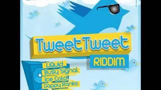 tweet tweet riddim.wmv
