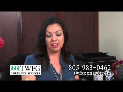 TWFG Insurance Services, Oxnard, California