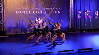 Loughborough Dance Competition 2019 - Surrey Dance Squad Advanced Ballet