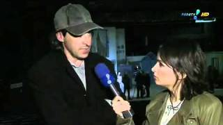 Pânico na TV 11/09/2011 - Marido de Suzana Alves, a Tiazinha, faz Amanda chorar