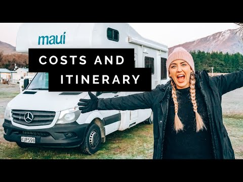 NEW ZEALAND RV Travel Guide: Essential Tips   Little Grey Box