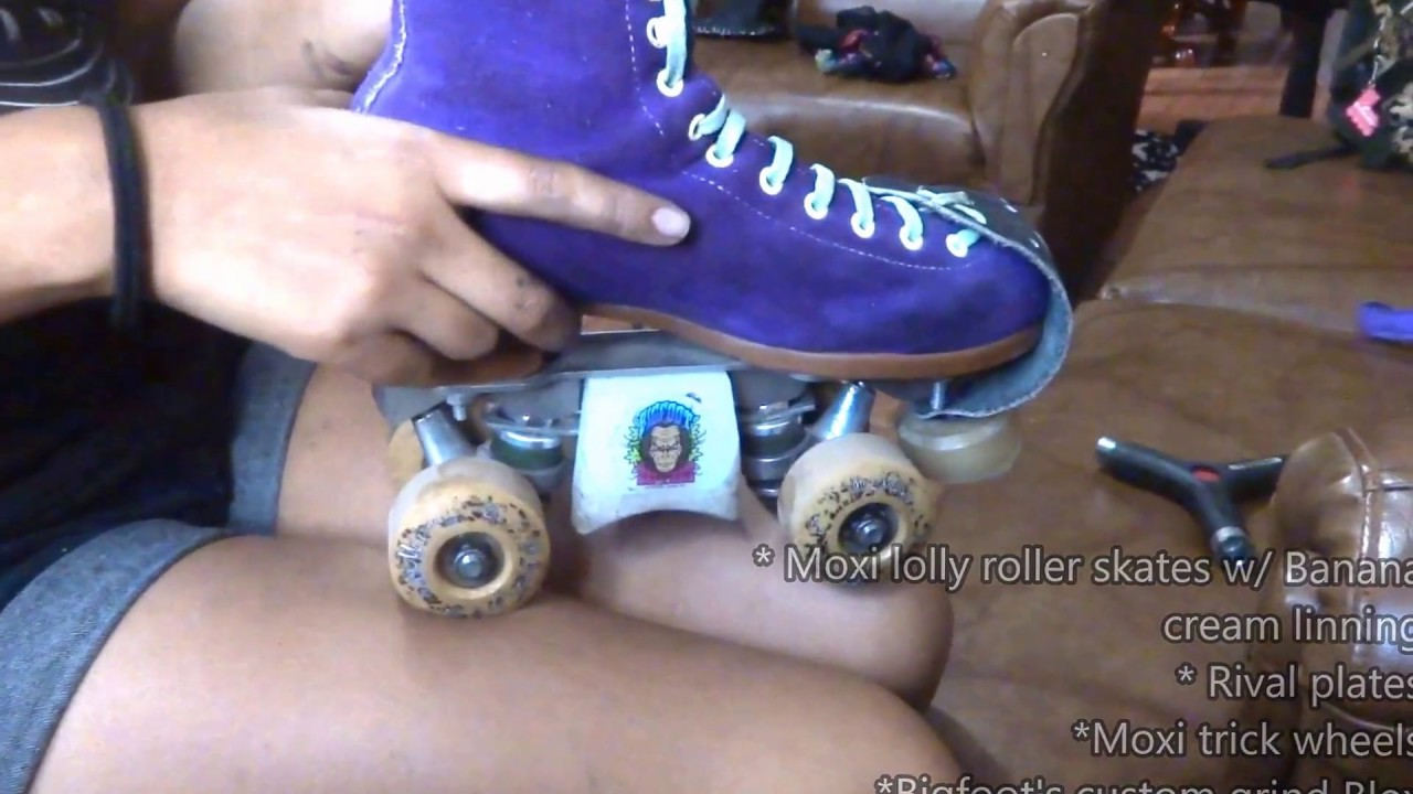 Roller skating my literacy
