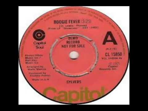 Sylvers - Boogie Fever (1975)