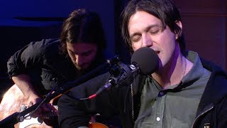 Conor Oberst And Vincent McMorrow: Live In The Greene Space (Full Concert)