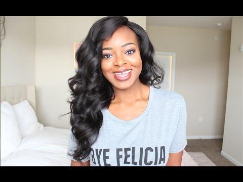 Vlog |  Nigeria Chit Chat - Ify Yvonne