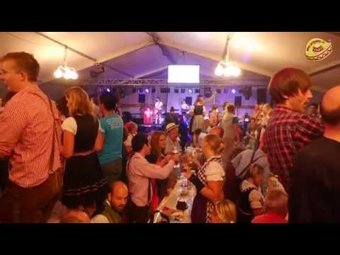 Chilbi Waldshut Bayrischer Abend 2015