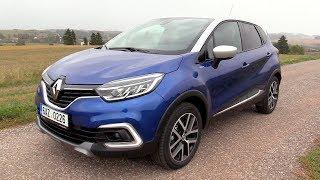New 2018 Renault Captur S-Edition | Detailed Walkaround (Exterior, Interior)