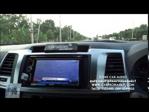 ทีวีดิจิตอลติดรถยนต์ โคราช นครราชสีมาชัด4โคกสูง โนนไทย LOXLEY SPEED BEST CAR TV DIGITAL ราคาถูกโทร 0