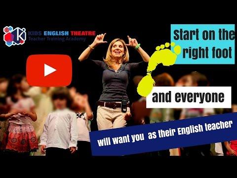 Make An Impact Teaching English Through Drama