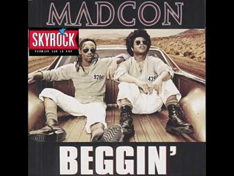 beggin madcon skyrock