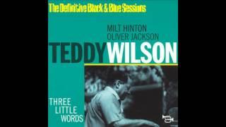 Teddy Wilson - Basin Street Blues