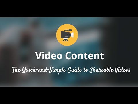 Video Marketing Live Demonstration And How To Get Really Free Traffic Through Videos