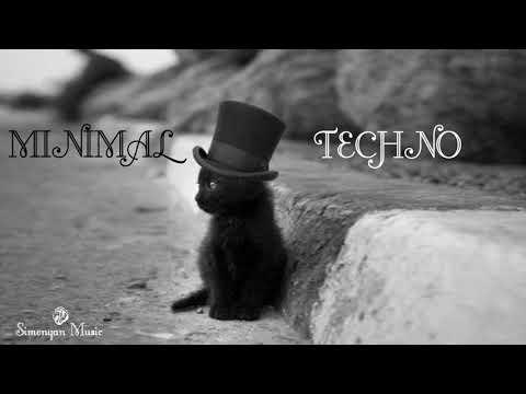 Intelligent Minimal Techno Mix 2018 May/June Set By SMP#196