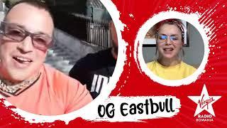 OG EASTBULL - Despre pandemia din Italia și începuturile în muzică | @Virgin Radio Romania
