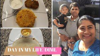 DIMLBroccoli CutletTomato RiceAppam RecipeFull Day cooking Vlog