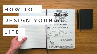 Download How to Design Your Life (My Process For Achieving Goals) Mp3 and Videos