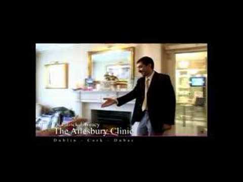 Ailesbury Clinic Dublin