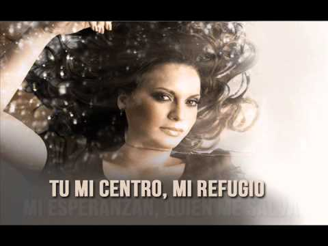 Christine D'Clario - Ancla (Con Letra) Mas profundo 2013