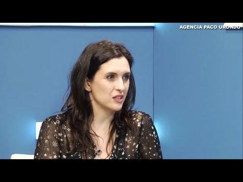 APUtv  Entrevista a Antonella Costa
