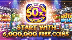 VegasMagic™ Slots Free - Slot Machine Casino Game | FREE SLOT MACHINE