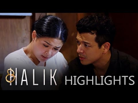 Halik: Lino tries to calm Jade down | EP 136