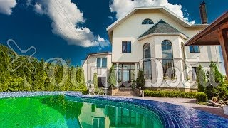 Дом для свадьбы Киев