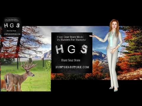 Hunt Gear Store   High Mountain Whitetail Hunting